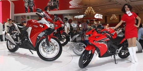 Pameran Motor Indonesia